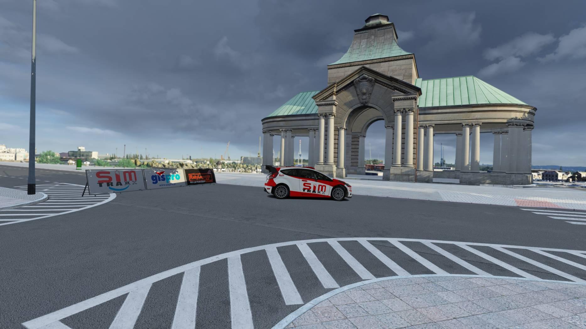 SIM TRAXX – Custom Made VReal (VIRTUAL REALITY) 3D SIM